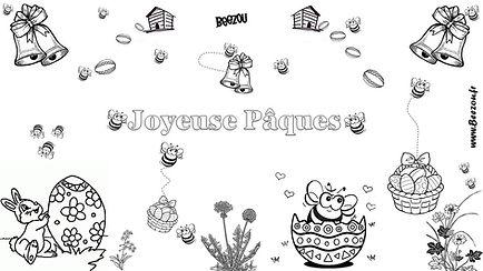 LE COIN DES ENFANTS / COLORIAGE / BEEZOU