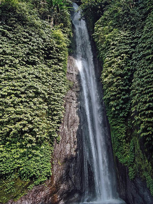 Wasserfall 11 (Platte)