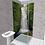Thumbnail: Wasserfall 12 (Platte)