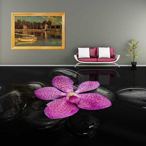 Orchidee (Belag) ab