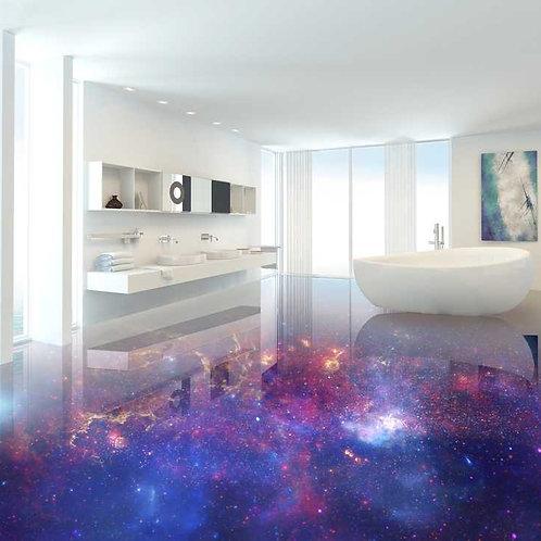 Universum (Belag) ab