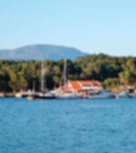 Svanøy Segl Inn