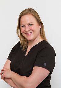 Tina Krell Prince George BC Chiropractor