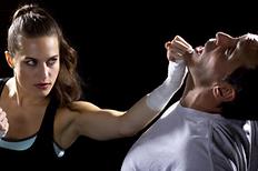 Selbstverteidigung für Frauen, Self Defense