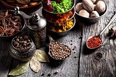 Gesunde Ernährung, 5 Elemente