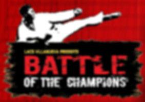 Battle of the Champions National Tournament