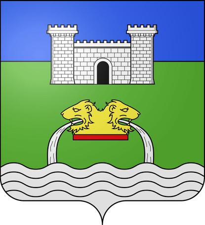 Ville de La Barben