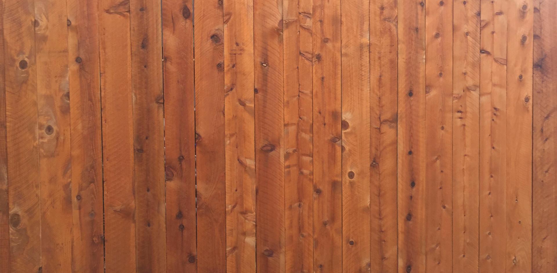 Dog Ear Cedar