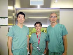 日本心臓血管外科専門医