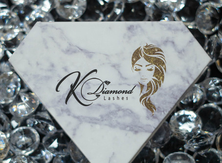 K Diamond Lash Release Soon!