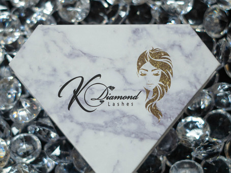 K Diamond Lash Release Soon!