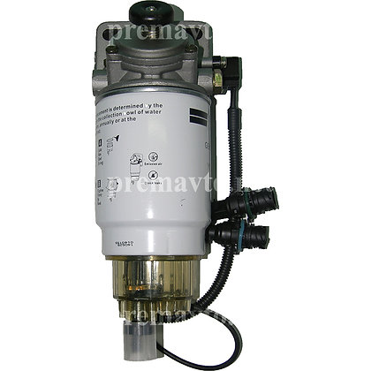 PL270, Kamaz 400403-00022, DOOSAN K1006530, John Deere AT365870, Berg kraft BK8600602, BIG Filter GB-6118, Bosch F 026 402 03