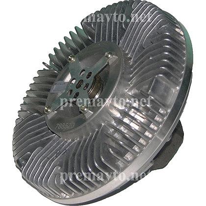 Вискомуфта без крыльчатки вентилятора арт. 095004020-2