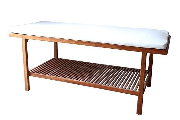 Massage Bed By StudioORYX