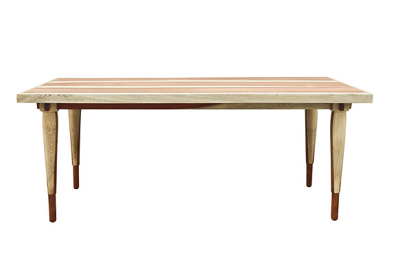 Tzalam Dining Table by Studio ORYX.