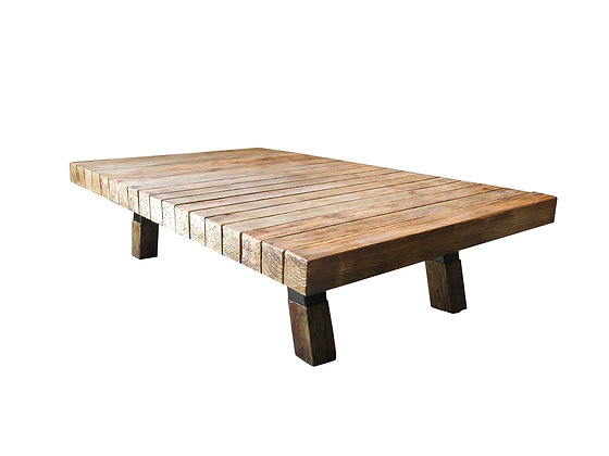 Exterior Coffee Table
