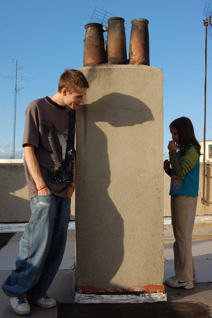 Sandro y Gabriela