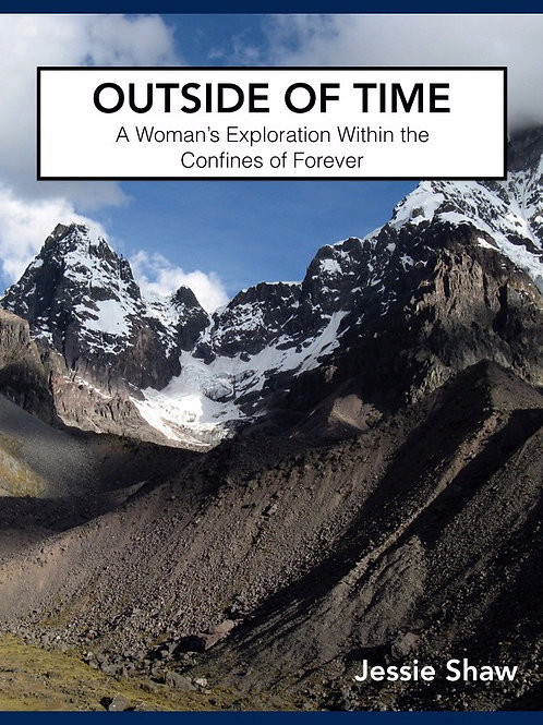 Outside of Time - eBook