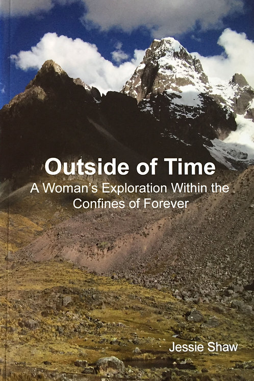 Outside of Time - Paperback