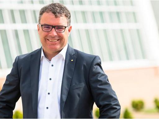 Reiner Bauer als Kandidat gewählt