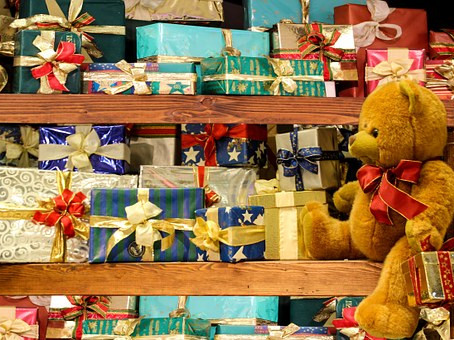 Great Gifts for Kids Start with Safety