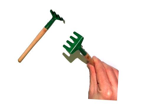 Mini Garden Rake