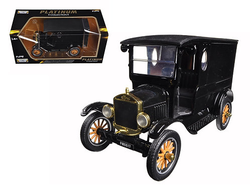 1925 Ford Model T Paddy Wagon Model