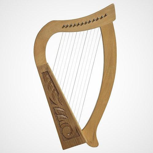 Celtic Tara Harp