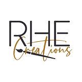 RHE_Creations logo