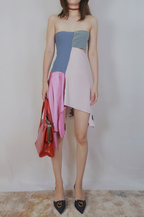 001 Cut out Dress