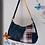 Thumbnail: Patchwork Shoulder Bag
