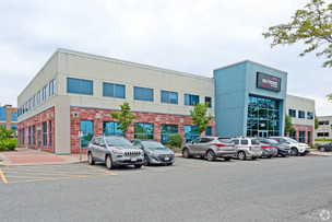 Cresa Ottawa Commercial Office Space For Lease - 57 Auriga Drive