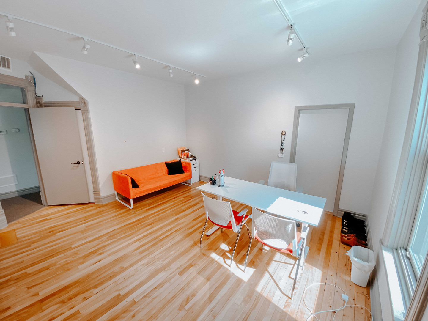 66 Lisgar Street | Sublease Available