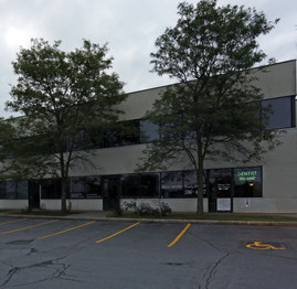 Cresa Ottawa Commercial Office Space For Lease - 1956 Robertson Road