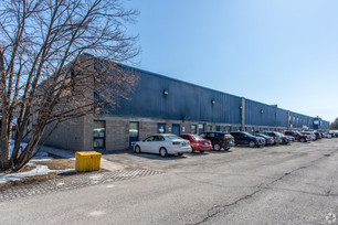 Cresa Commercial Property For Lease and Sale - 302 Legget Drive