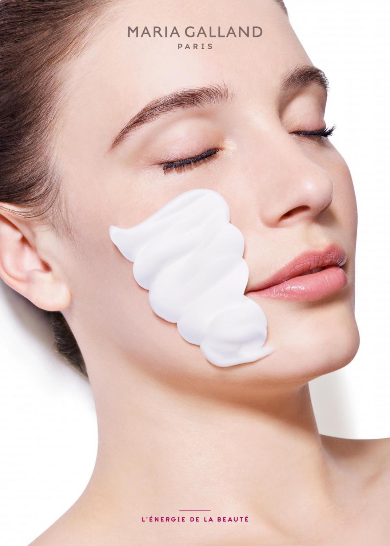 Kokon Gesichtsbehandlung