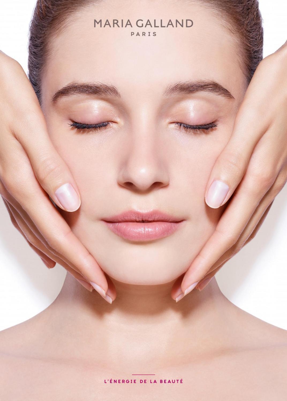 Glam Gesichtsbehandlung