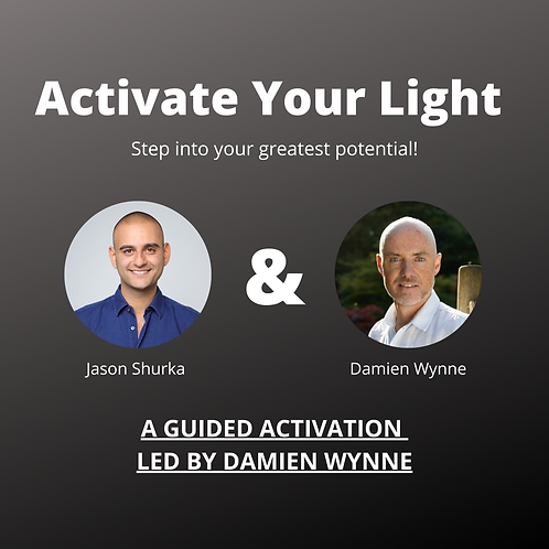 Guided Activation (60-minutes)
