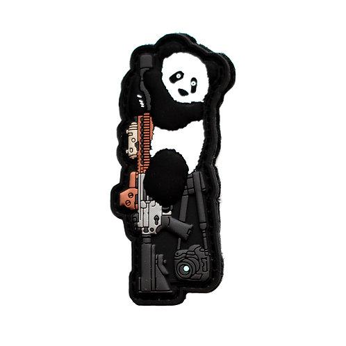 MK18 Panda Patch