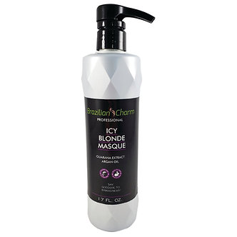 ICY Blonde Masque 17 oz