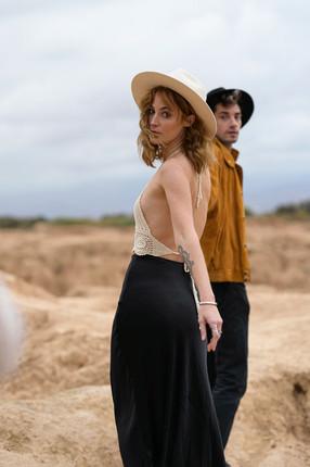 Lucie & Olivier