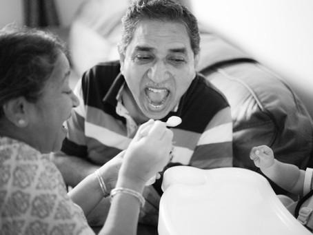 Boston Documentary Family Photo Session | Cambridge & Somerville Family Photographer