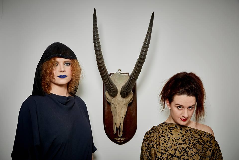 Sister Doom band CHAMBERS