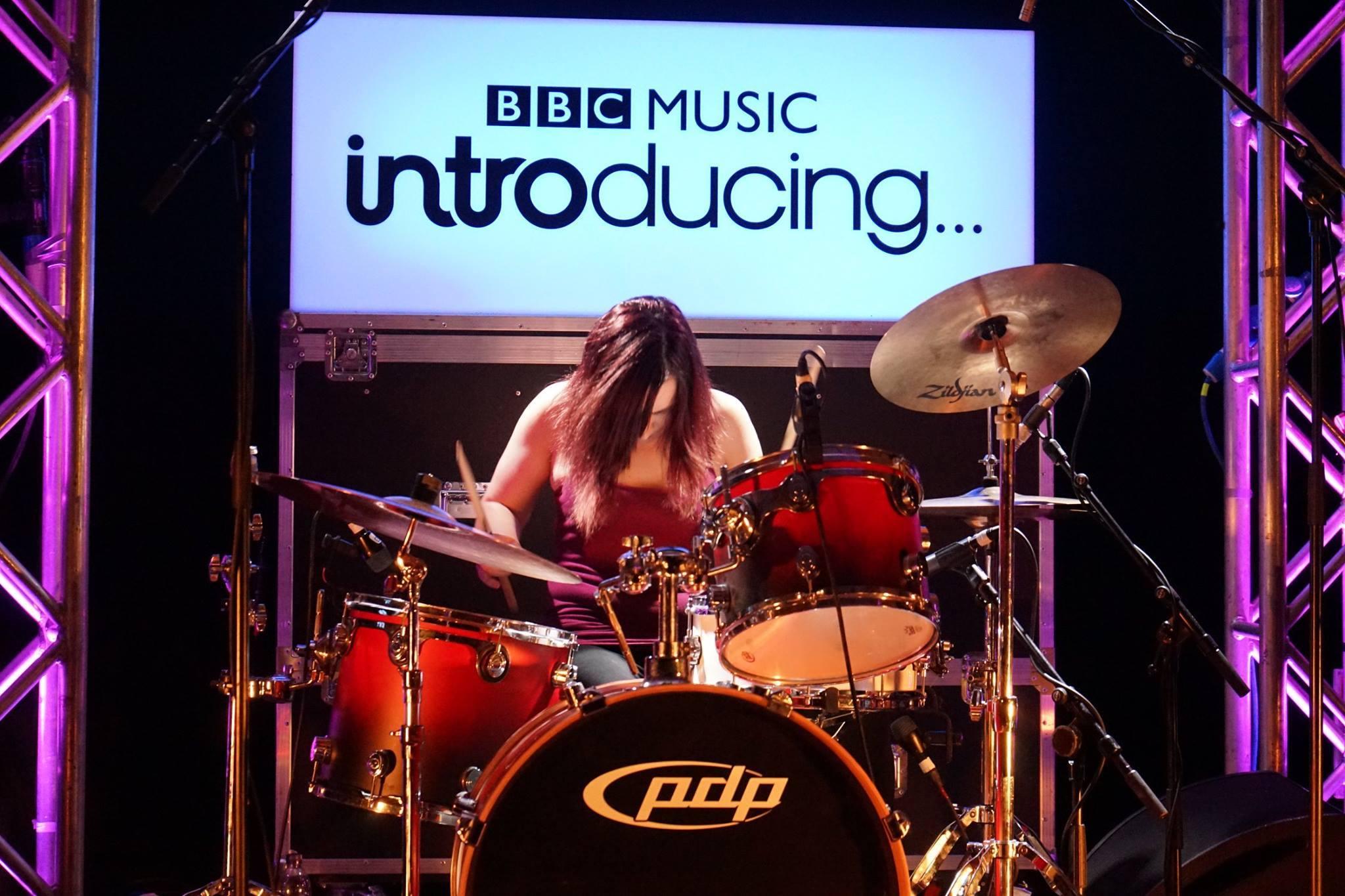 Chambers band - BBC Introducing