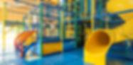 Jeux enfants Family Center