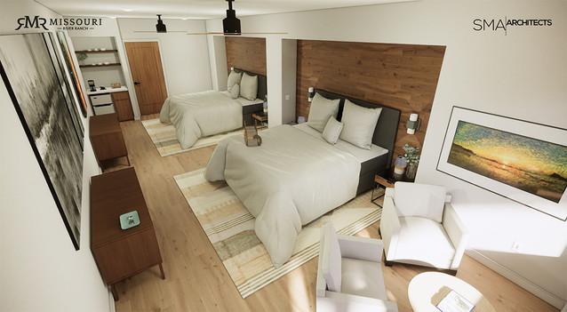 MMR-Guest room