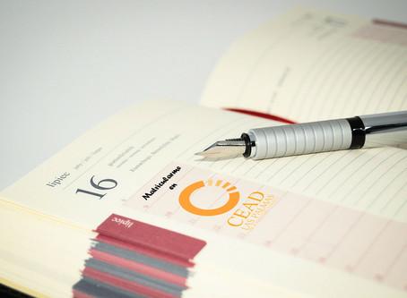 Publicado el calendario de admisión y matrícula en Educación de Personas Adultas (Curso 20/21)