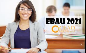 EBAU: Automatrícula 2021 y preinscripción temprana en la ULPGC