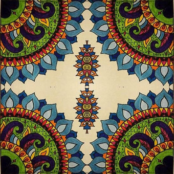 """Mandala"" Original Collection"