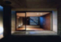 EShouse-02 新築 住宅 2階建て RC コンクリート造 木造 大阪府 大阪市 シンプル モダン 個室